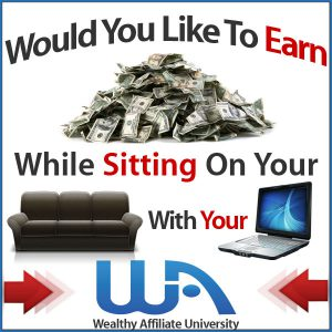 Earn an income in your time.